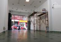 Cho thuê MT Lê Văn Thọ đoạn sung túc, 100m2 sàn, 2 tầng suốt, 4x25m, 25 tr/th, nhà mới