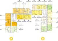 Tổng hợp giỏ hàng căn hộ M-One gửi bán mới nhất, cập nhật tháng 7/2021