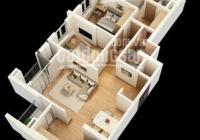 Tin mới: Cần bán căn hộ 3 ngủ full nội thất thiết kế xinh xắn 2 lô gia thoáng mát