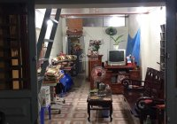 Bán nhà hẻm đường Hoàng Bật Đạt, phường 15, Quận Tân Bình