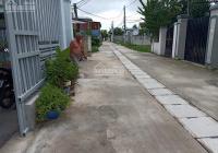 Cần bán đất tặng nhà cấp 4 - liên hệ 0917963279