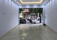 Tôi cần cho thuê nhà mặt phố 80m2, tại 123 phố Nguyễn Khuyến, giá 30tr/tháng chưa VAT