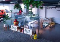 Chính chủ cho thuê sàn thương mại dự án Gelexia Riverside - LH 0968685563