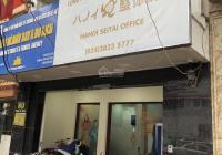Cho thuê văn phòng phố Phan Kế Bính