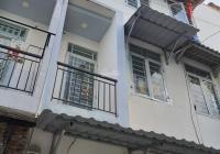 Cần bán nhà Hà Huy Giáp đồng sở hữu 3 tấm, DT 3.2x8m, 3 phòng ngủ, đường 5m, Quận 12