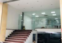 Cho thuê cả nhà 6 tầng thông sàn có thang máy địa chỉ ngõ 18 phố Mạc Thái Tổ, cạnh phố Trung Kính