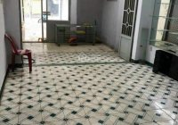 Tôi cho thuê nhà ở Lê Văn Thọ 25 tr/th, 4x30m, 2 tầng sầm uất, nhà trống suốt