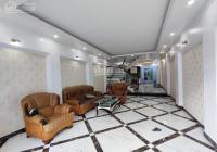 Cho thuê nhà ngõ 575 Kim Mã 70m2 x 5T, tầng 1 thông sàn, nhà mới, sàn gỗ, đủ ĐH, NL. 25tr/tháng