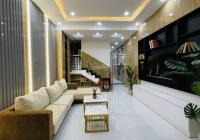 Nhà phố vị trí đẹp trong lòng quận Tân Phú, sổ hồng riêng, nhận nhà vào ở ngay