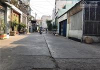 Cần bán gấp nhà hẻm 10m Đình Nghi Xuân Hương Lộ 2, DT 5x12m giá 4tỷ68