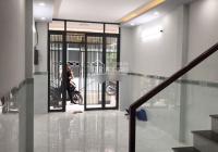 Nhà siêu mới - 1 lầu 2PN, đường Hương Lộ 2, ngã 4 Bốn Xã 6.5 triệu
