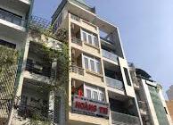 Tôi cần cho thuê căn nhà đường Đinh Bộ Lĩnh, P26 Bình Thạnh, 7,5x16m, 1 trệt 3 lầu + ST. Giá 40tr