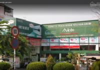 Cho thuê mặt tiền 151 Trường Chinh, Q12 - 17x65m 100tr gần BV Tâm Trí