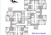 0904999135 giá: 21,5tr/m2 tôi bán căn B2 tòa CT2B chung cư Xuân Phương Quốc Hội, 105.98m2,3PN, 2WC