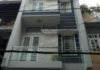 Nhà 2 lầu mặt tiền đường Lũy Bán Bích cho thuê giá rẻ
