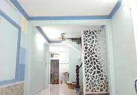 Bán nhà mới, đẹp Thích Quảng Đức, DT 3x 11.5m, DTCN: 31m, nhà 2 lầu BTCT, giá: 3.15 tỷ