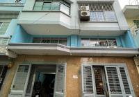 Chính chủ cần bán nhà mặt tiền đường số P6, Q4