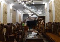 Bán nhà hiếm, Lê Vĩnh Hòa, Phú Thọ Hòa, Tân Phú, 3,5*19m, giá chỉ 7,3 tỷ TL