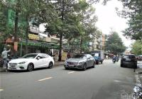 Gía tốt ! Bán nhà (4x17m) MTNB Cư Xá Phú Lâm B - Phố Ẩm Thực, Phường 13, Quận6