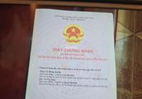 Bán đất ở Tả Thanh Oai, sổ đỏ chính chủ, liên hệ 0568695555