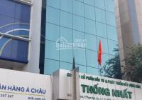Bán tòa văn phòng MT Nguyễn Phúc Nguyễn, Q. 3 - 1377m2 sàn giá 85 tỷ. Lh: Thành 0917999950