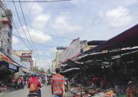 Duy nhất một căn mặt tiền kinh doanh chợ Phước Bình, 100m2 đất sạch, vuông vức không lỗi, 9.6tỷ