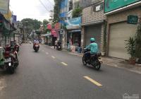 Bán nhà mặt tiền kinh doanh Cô Giang, cách Phan Đình Phùng 50m, DT: 3.5x15m vuông, nhà 4 lầu đúc
