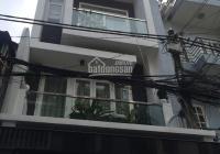 Nhà 4 lầu MT kinh doanh Phùng Văn Cung khu Phan Xích Long, P7 (3.5x15m vuông vức) - 0945960485