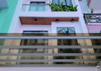 Bán nhà mặt tiền đường số 4, P. 11, Gò Vấp, 4x16 giá 7,25 tỷ nhà 3 lầu