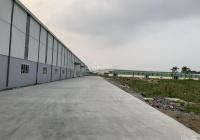 Sang nhượng gấp đất giáp KCN Hòa Xá, Nam Định.