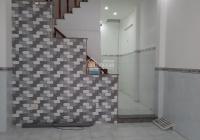 Nhà đẹp sổ riêng giá rẻ 1 trệt 2 lầu 4 x 10m Nguyễn Quý Yêm Q. Bình Tân, 4 tỷ 250 Bảo 0903601451