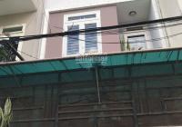 Nhà 2 Lầu Phan Văn Hớn, Tân Thới Nhất.Dt: 168m2(giá thuê 9tr/th)