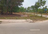 Bán đất lô góc 3 mặt tiền gần trường ĐH Quốc Tế Việt Đức ngay khu trung tâm thương mại
