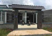 Bán căn nhà tại xã Phước Vĩnh An, 10x42m, thổ cư 108m2, gần ủy ban xã, trường học
