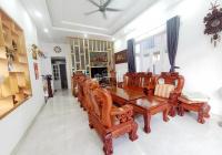 Bán biệt thự 1 trệt 1 lầu hiện đại khu biệt thự Lạc Long Quân, thành phố Vũng Tàu