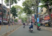 Bán nhà mặt tiền đường Lê Hồng Phong - An Dương Vương P 3, Quận 5 (4.5 x 20m) giá đầu tư 32 tỷ
