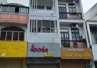 Cho thuê nguyên căn mặt tiền Nguyễn Thái Bình - DT 4 x 22m, 1 trệt 2 lầu - LH 0909 719 895