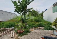 Nhà cần tiền bán 2 lô đất sát KCN Tân Đức TT Đức Hòa, 5x22m giá 560tr  - 5x38,5m giá 670tr