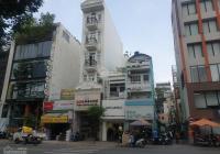 Bán nhà đường hai chiều Võ Văn Tần, Quận 3, giá 38 tỷ