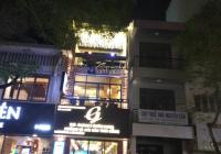 Cho thuê gấp MT Tôn Thất Thiệp khu Phố Nguyễn Huệ DT: 4x20m trệt, 2 lầu. Giá thuê gấp 110 triệu
