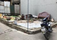 Sổ đỏ chính chủ, cần bán mảnh đất mặt đường tại xã Hữu Hòa, Thanh Trì, HN ô tô vào nhà
