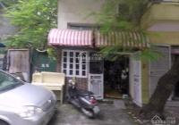 Cho thuê nhà mặt ngõ số 70 ngõ 156 Lạc Trung, Hai Bà Trưng, DT 40m2