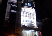 Chính chủ cho thuê nhà mặt tiền Lạc Long Quân 130m2 x 8 tầng + 1 tầng hầm làm văn phòng kinh doanh