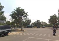 Bán đất MT Quang Trung, Hiệp Phú, Q9, cách Xa Lộ HN 200m, DT 95m2, đã có sổ, xây tự do