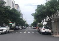 Lô ngang 8m hai mặt tiền đối diện công viên đường lớn Số 13 cửa ngõ Hà Quang 2