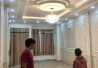 Cho thuê nhà mặt tiền Nhất Chi Mai giao Lê Văn Huân, Cộng Hòa. DT 4m x 18m, 1T 3L ST giá 18tr/th