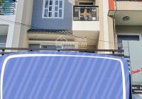 Bán khách sạn, hẻm 8m Trường Chinh Quận 12, 17 phòng dòng tiền 80tr/tháng, 100m2, 6 tầng, 10 tỷ 3