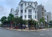 Chủ gửi bán nhà biệt thự tại đường 4 KDC Êm Đềm Linh Xuân diện tích 153m2 giá bán 15 tỷ 0918585539