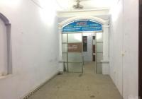 Cho thuê cửa hàng VP công ty 65m2 tầng 1 khép kín mặt đường to lô 6 - đô thị Định Công