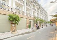 Bán nhà đường Quốc Lộ 13, khu nhà phố đồng bộ, xây mới 100% 1 trệt 3 lầu ,nối đường Phạm Văn Đồng